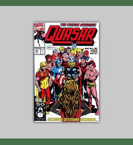 Quasar 28 1991