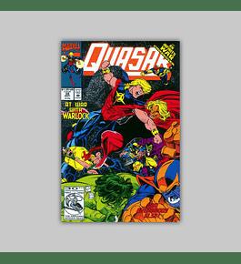 Quasar 38 1992