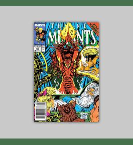 New Mutants 85 1990