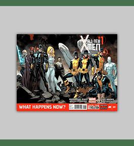 All New X-Men 1 2013