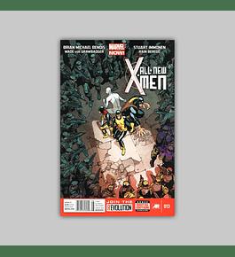 All New X-Men 13 2013