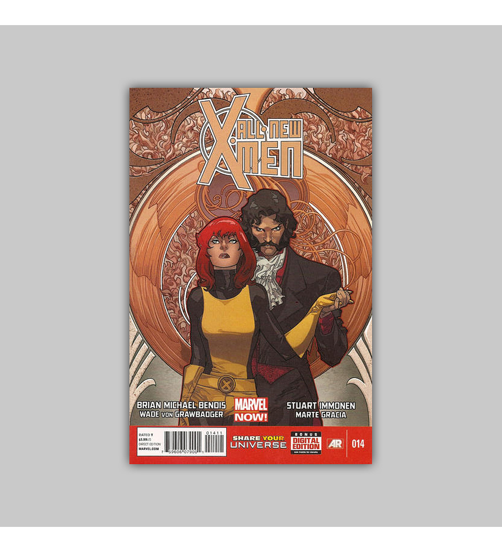 All New X-Men 14 2013