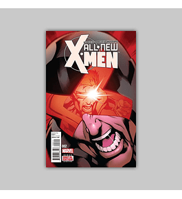All New X-Men (Vol. 2) 2 2016