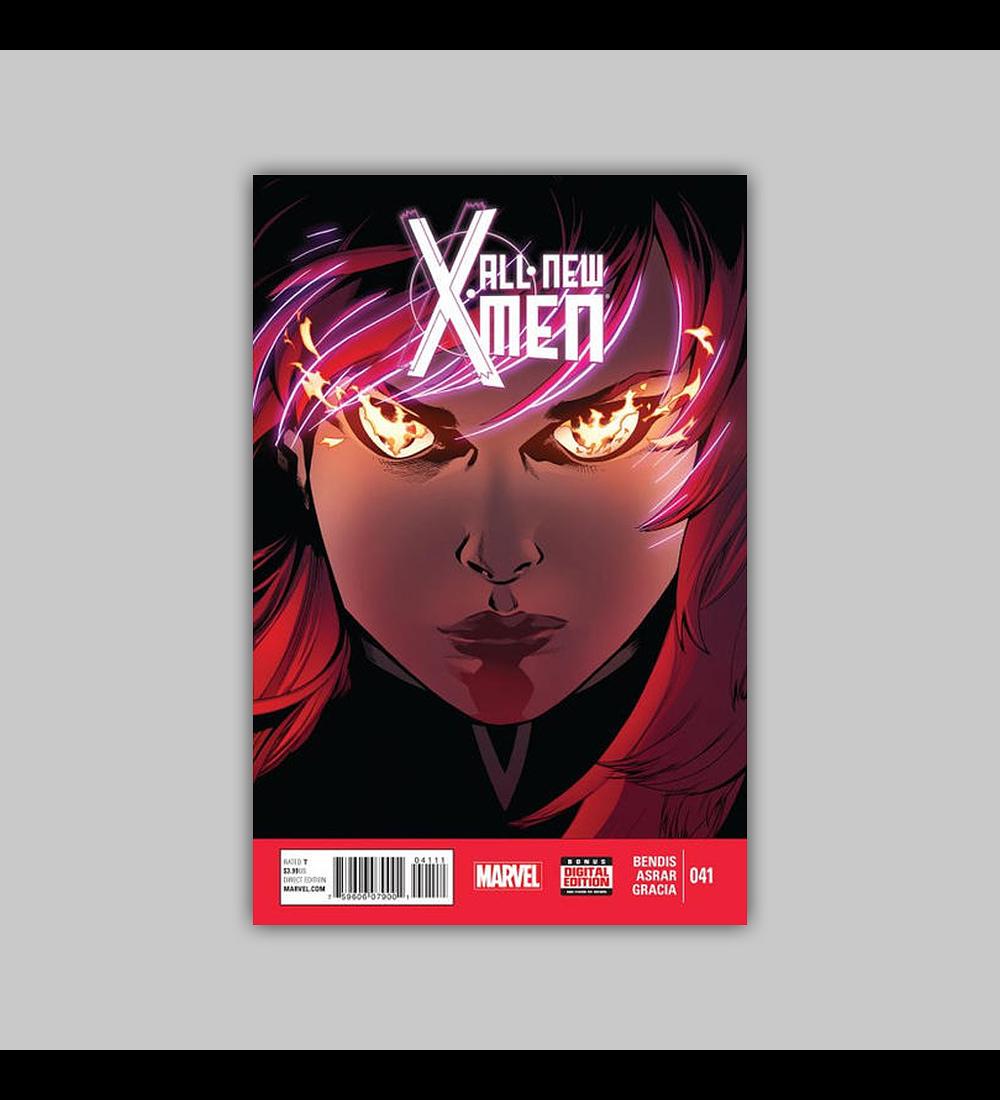 All New X-Men 41 2015