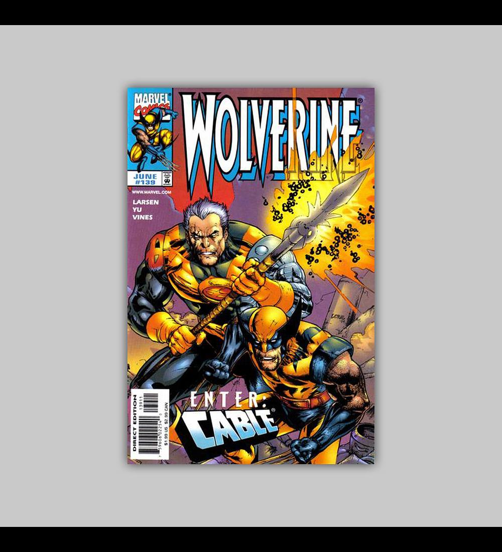 Wolverine 139 1999