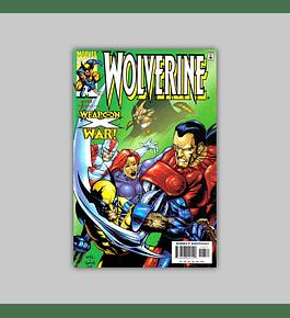 Wolverine 143 1999