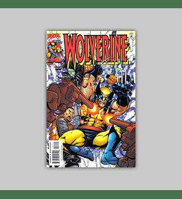 Wolverine 151 2000