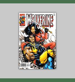 Wolverine 153 2000