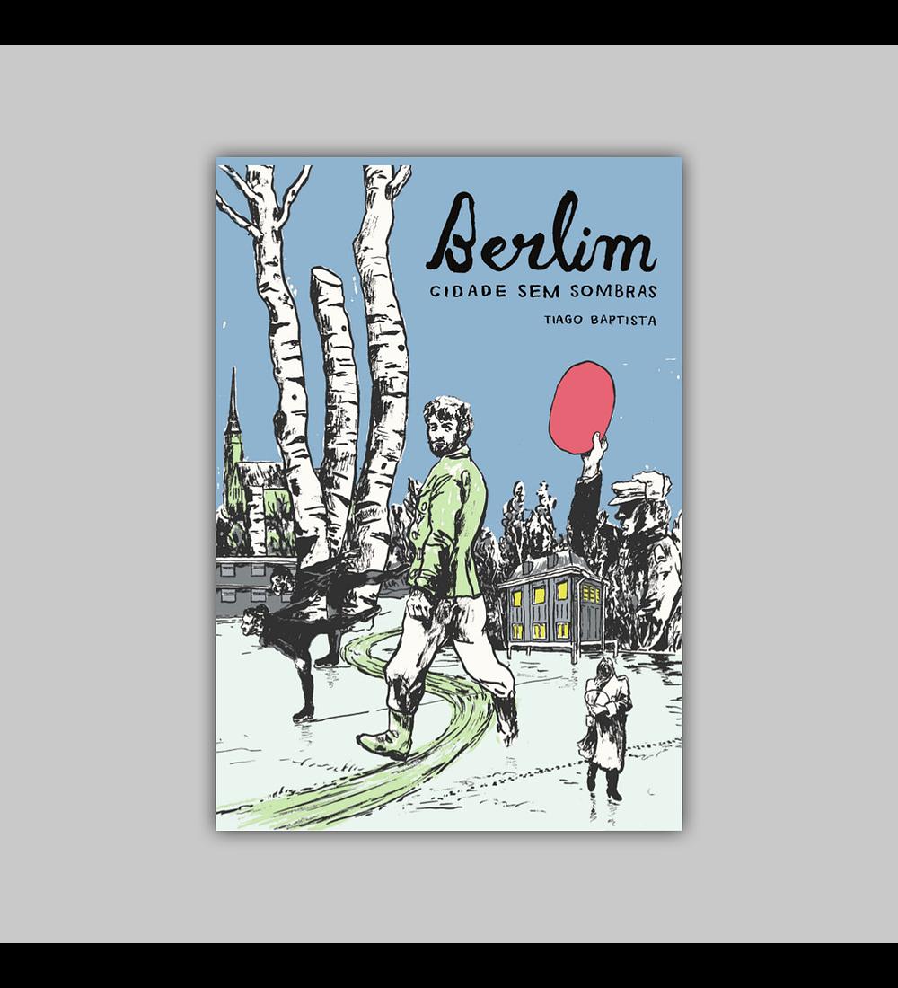 Berlim: Cidade Sem Sombras