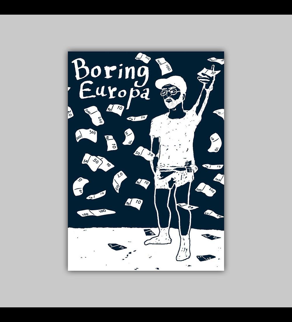 Boring Europa