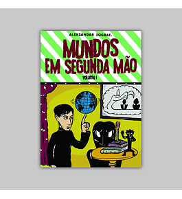 Mundos em Segunda Mão Vol. 01