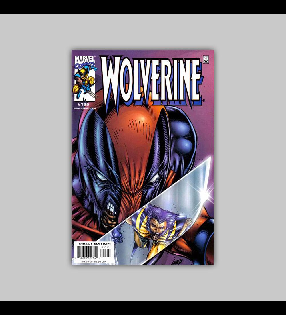 Wolverine 155 2000