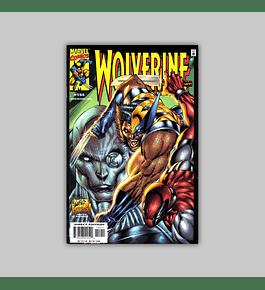 Wolverine 154 2000