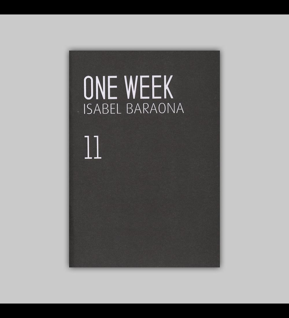 O Filme da Minha Vida Vol. 11: One Week