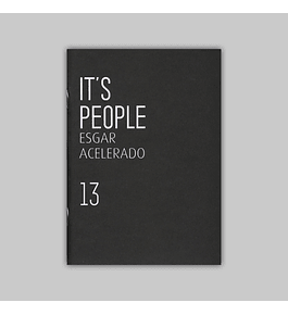 O Filme da Minha Vida Vol. 13: It's People