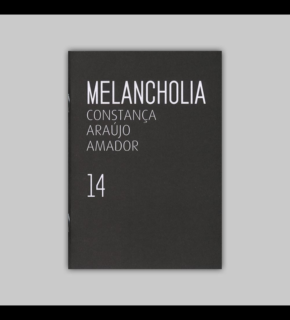 O Filme da Minha Vida Vol. 14: Melancholia