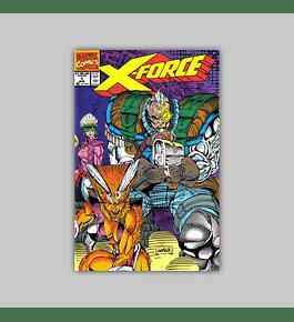 X-Force 1 1991