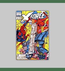 X-Force 4 1991