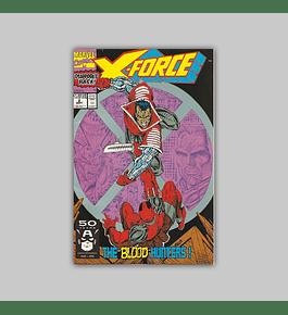 X-Force 2 1991