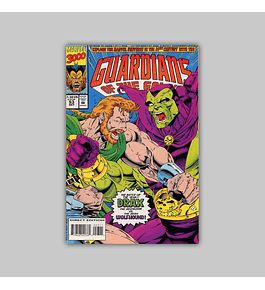 Guardians of the Galaxy 53 1994