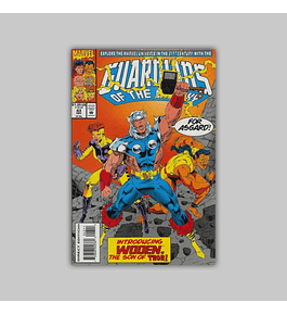 Guardians of the Galaxy 43 1993