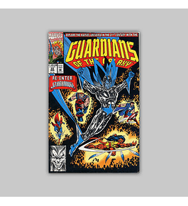 Guardians of the Galaxy 22 1992