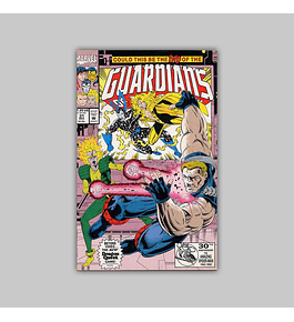 Guardians of the Galaxy 31 1992