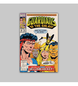Guardians of the Galaxy 34 1993