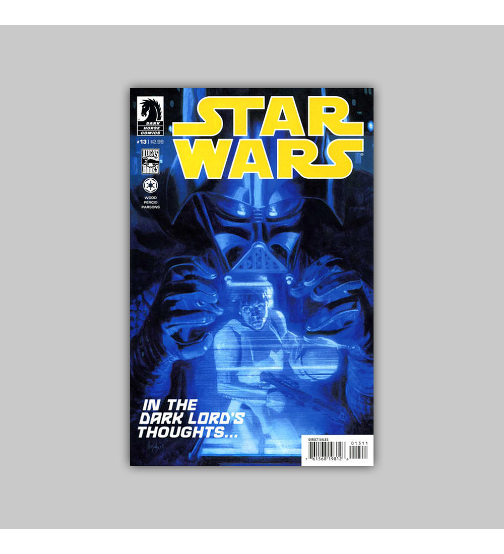 Star Wars (Vol. 2) 13 2014