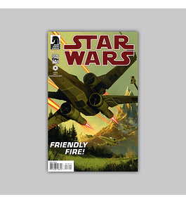 Star Wars (Vol. 2) 16 2014