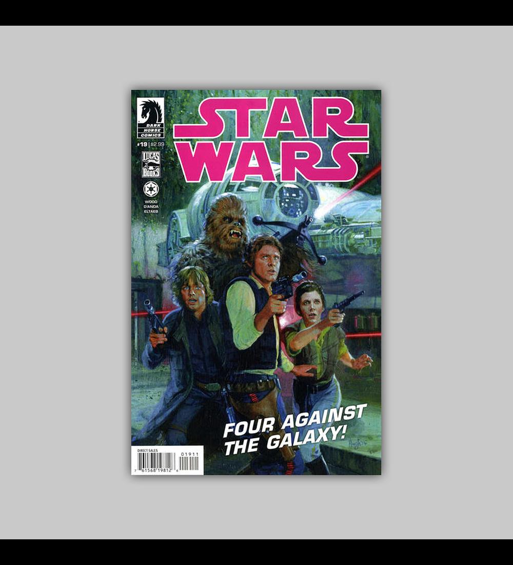 Star Wars (Vol. 2) 19 2014