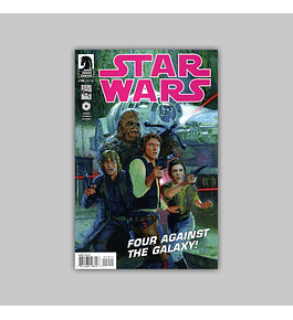 Star Wars (Vol. 2) 19 2014