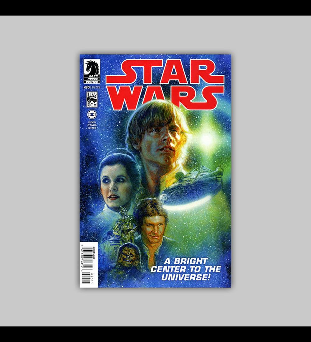 Star Wars (Vol. 2) 20 2014