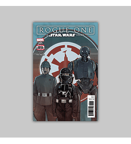 Star Wars: Rogue One - Adaptation 5 2017