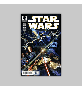 Star Wars (Vol. 2) 2 2013