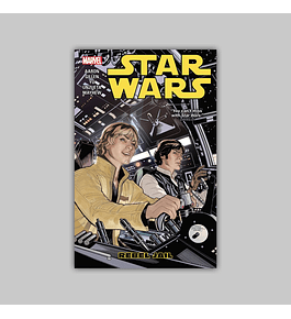 Star Wars 17 2016