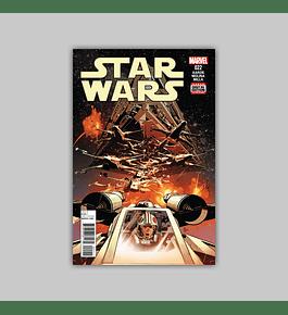 Star Wars 22 2016