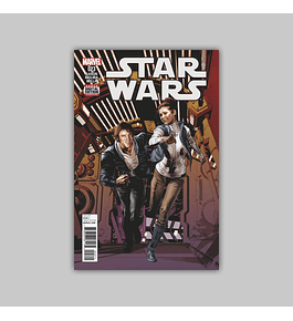 Star Wars 23 2016