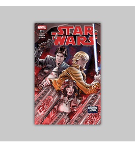 Star Wars 31 2017