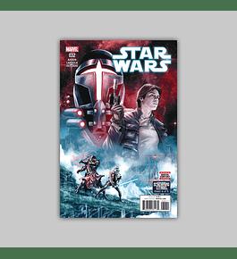 Star Wars 32 2017