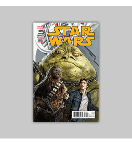 Star Wars 35 2017