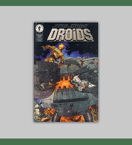 Star Wars: Droids 6 1994