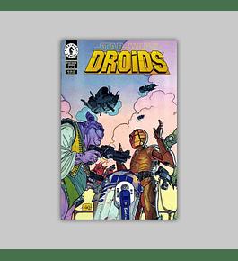 Star Wars: Droids 2 1994