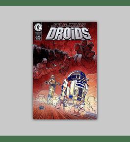 Star Wars: Droids 4 1994