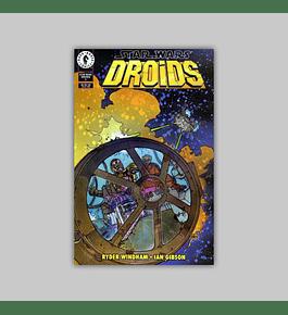 Star Wars: Droids 1 1995
