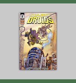Star Wars: Droids 7 1995