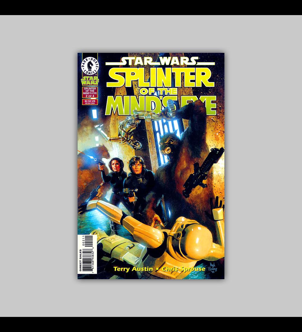 Star Wars: Splinter of the Mind's Eye 2 1996