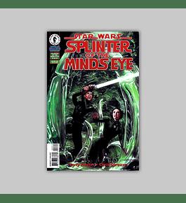 Star Wars: Splinter of the Mind's Eye 3 1996