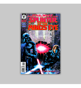 Star Wars: Splinter of the Mind's Eye 4 1996