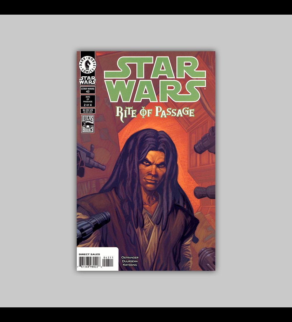 Star Wars 43 2002